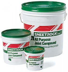 Шпатлевка SHEETROCK Super Finish 3,5л